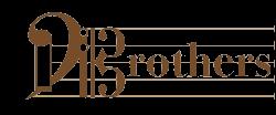 D'Brothers - Coral | Orquestra | Banda | Escola de Música
